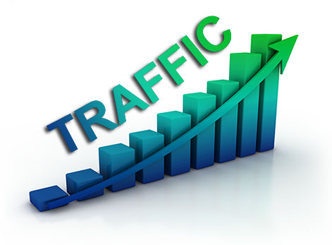 Give You 2500+ Netherland Web Traffic To Your Website or Blog