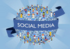 I will manage your social media platforms creating content and updating