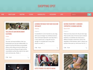 add your post on my DA21 Shopping blog Sponsored Blog Review