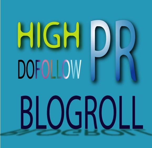 Get Genuine 8 x PR5 and 3 x PR4 dofollow Backlink