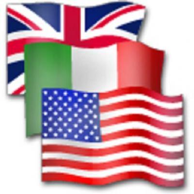 Translation in italian from english
