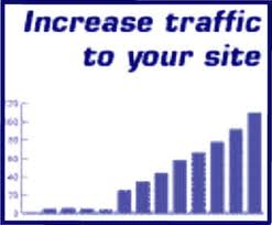 send 12,000 visitors real to your site for $1