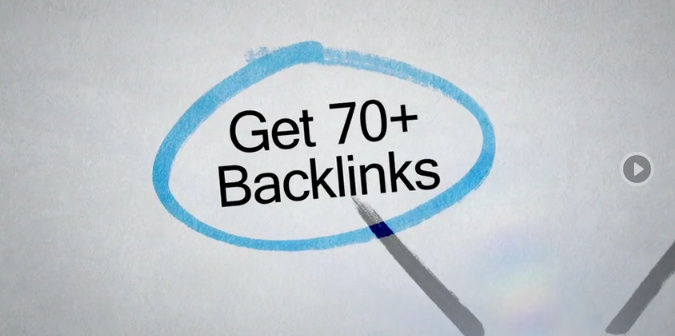 I will create 70 Real High Pr BACKLINKS, Dofollow, PR8, PR9, Authority links, Good Seo for