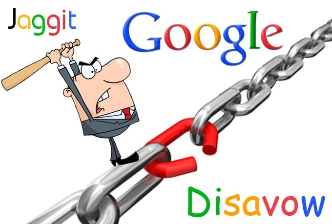 I will help to Disavow Bad Links Recover from Penquin