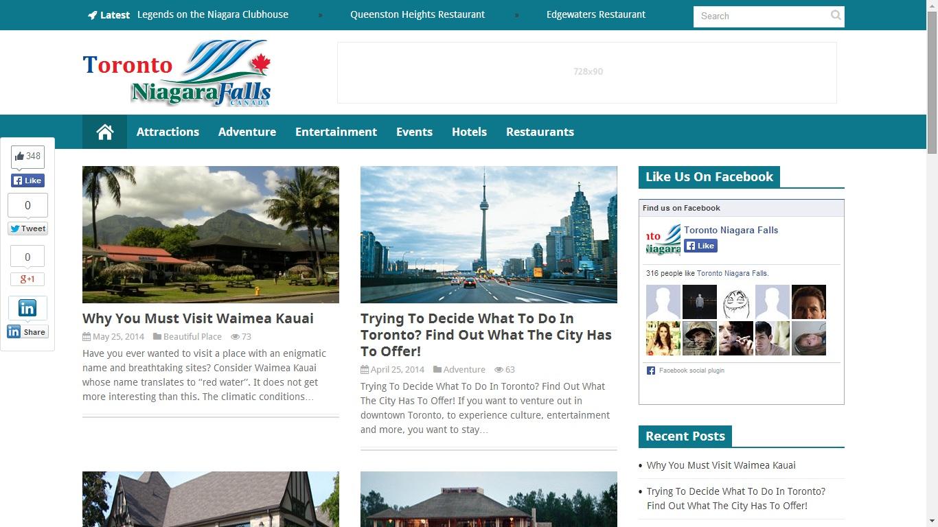 PR 4 Travel blog guest post Sponsored Blog for