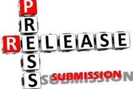 I will submit 50 press release 100percent live links