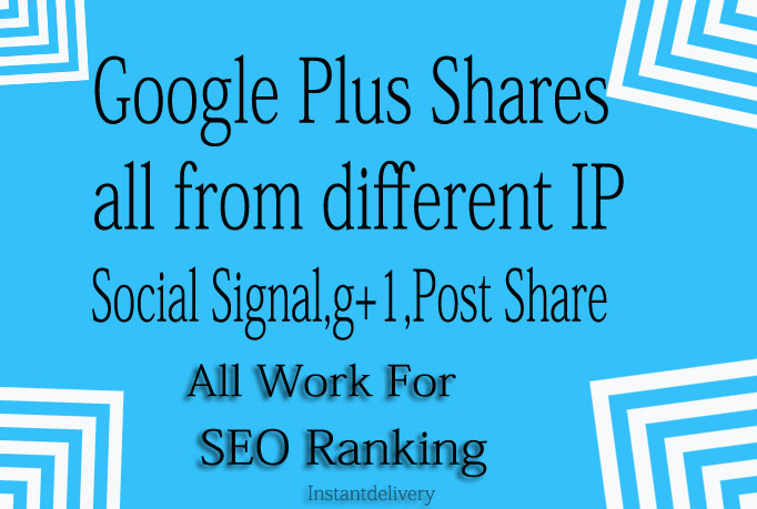 GIVE YOU 270 USA REAL REAL GOOGLE PLUS Follow