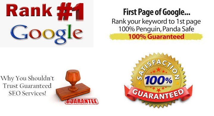 I Will Shoot Your Site Into TOP Google Rankings With My All-In-One SEO Package