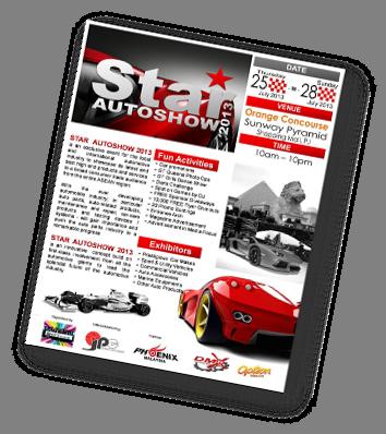 Professional Brochure & Flyer Designing Service