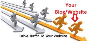 provide 15000 Unique Visitors To Your Site