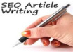 We can write 5 articles of 300 words each on Affiliate Marketing Niche
