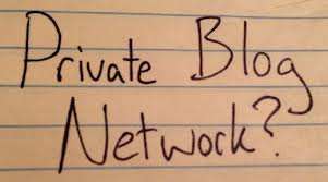 Build Your Own Blog Network!