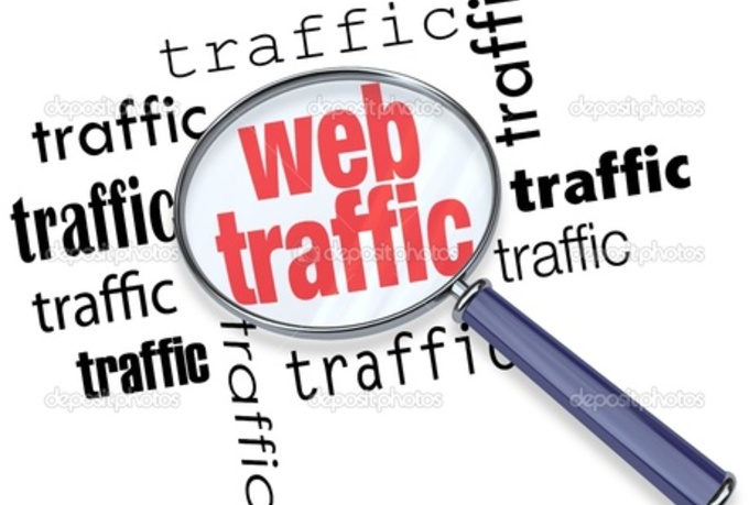 I will drive UNLIMITED quality web traffic for one month