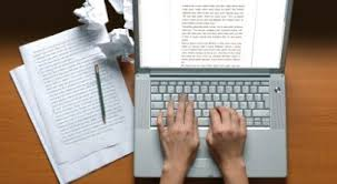 Be Your Freelance Blog Writer