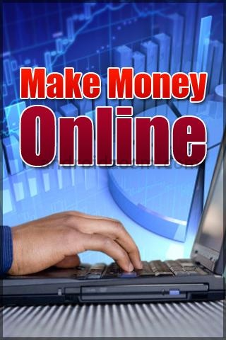 500wrd article - How to make money online with Self Publishing