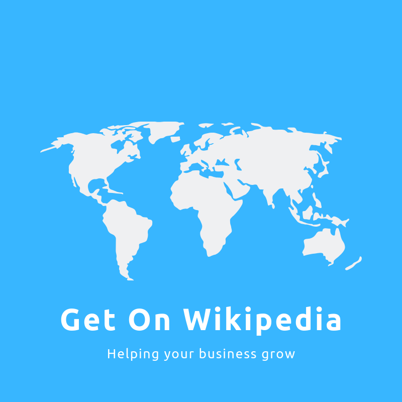Consult, Write & Publish a Wikipedia Page (100+ Orders!!!)