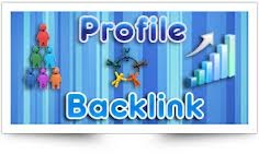 Get High Quility 45 Web 2.0 profile Backlinks + Ping +  Login details