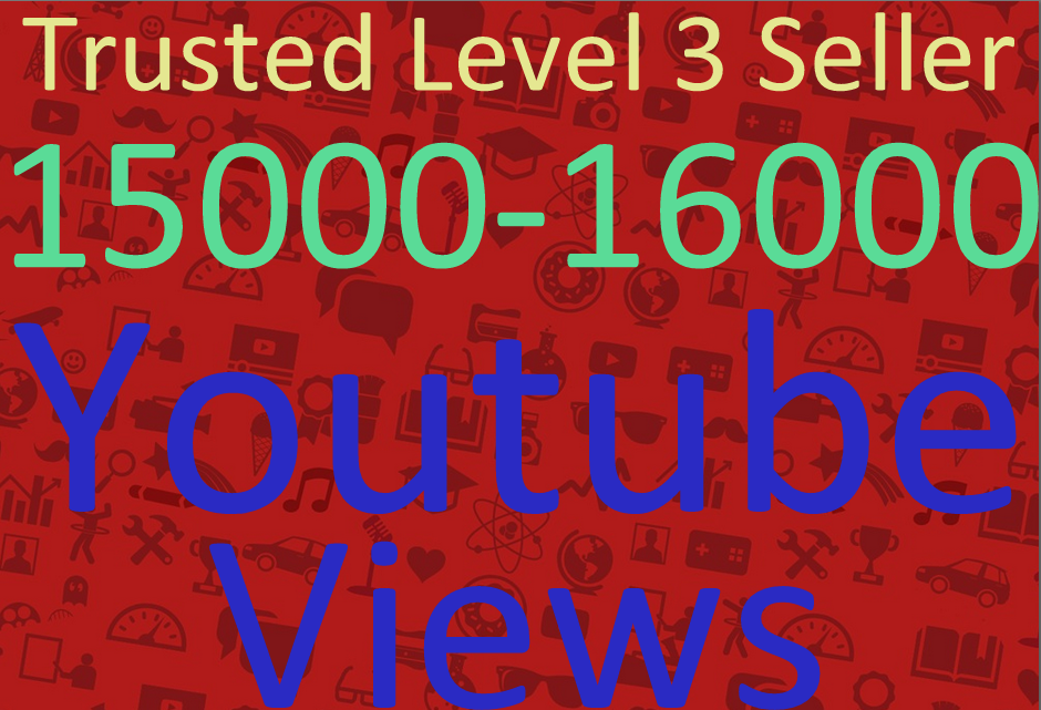 Add 15000-16000 Adsence Safe High Retention YouTube Views Within 36-48 Hours Instant Start