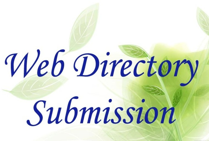 I will do directory submissions on 100 websites provided by you