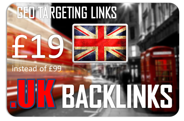 I will do 100 backlinks on co UK blog domains @@!!