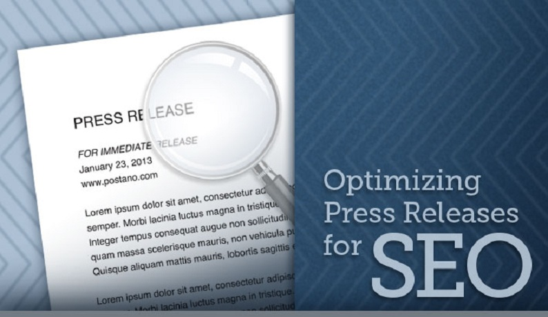 I will write an EFFECTIVE Seo Release in 48 hours