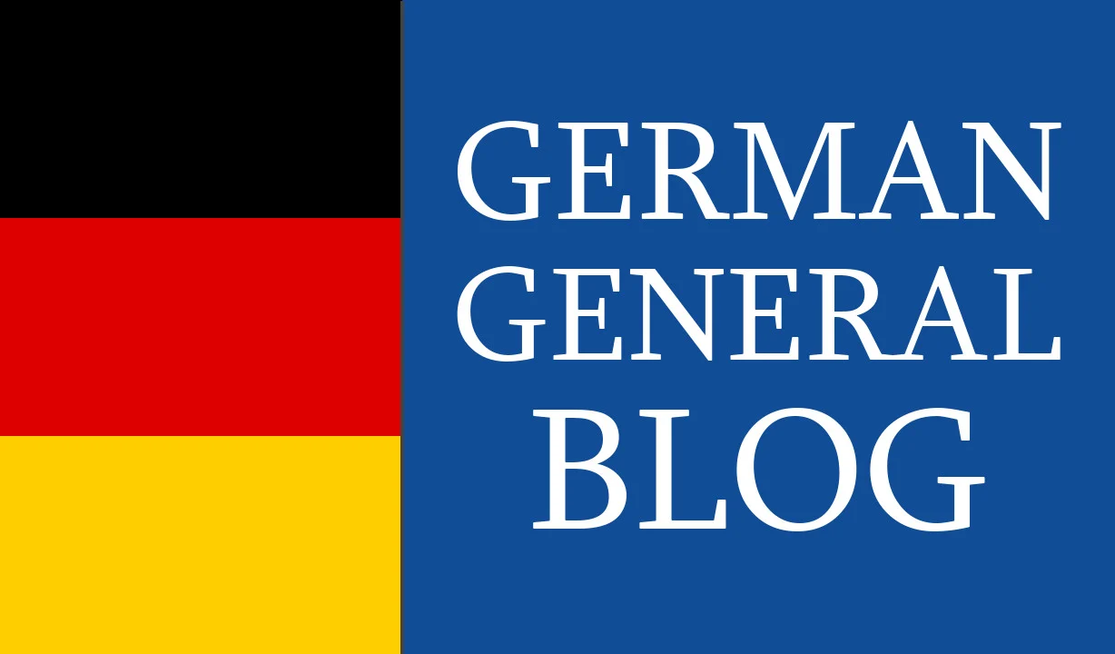 Publish your article in german general blog
