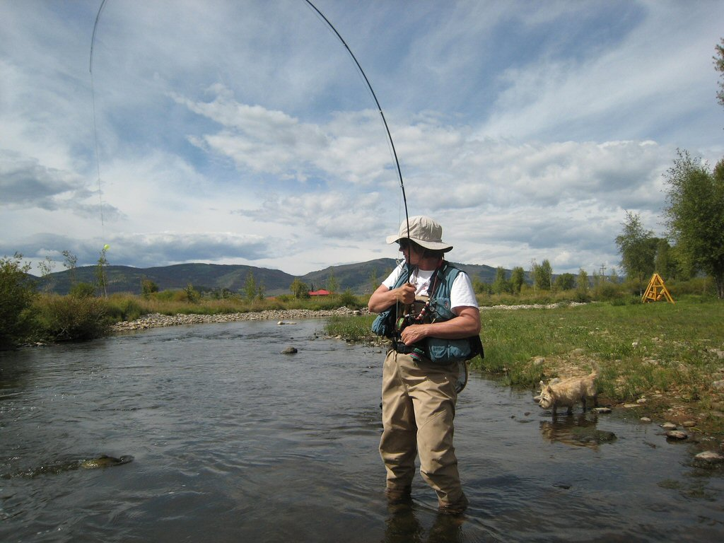 101 Fly Fishing Tips and Tricks