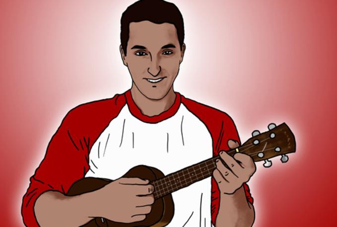 write you a ukulele jingle
