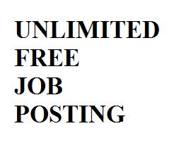 post unlimited jobs in job portals for 30 days