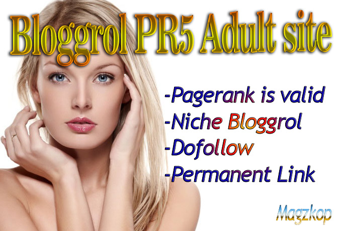 I'll give You permanent link Adult 3x PR5