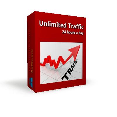 Traffic Bot - Endless Traffic for Life