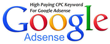 5k+ High CPC Adsense Keywords