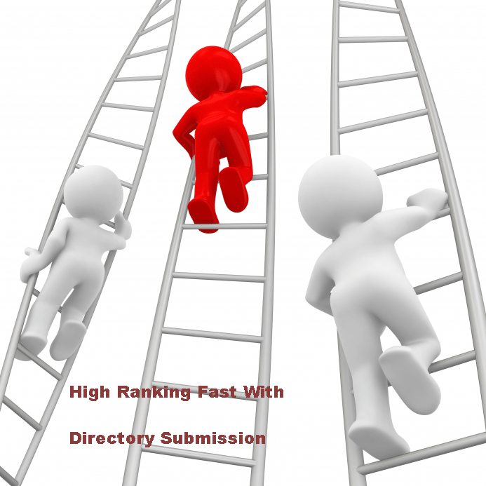 do Web Directory Submission to 200 High PR Sites
