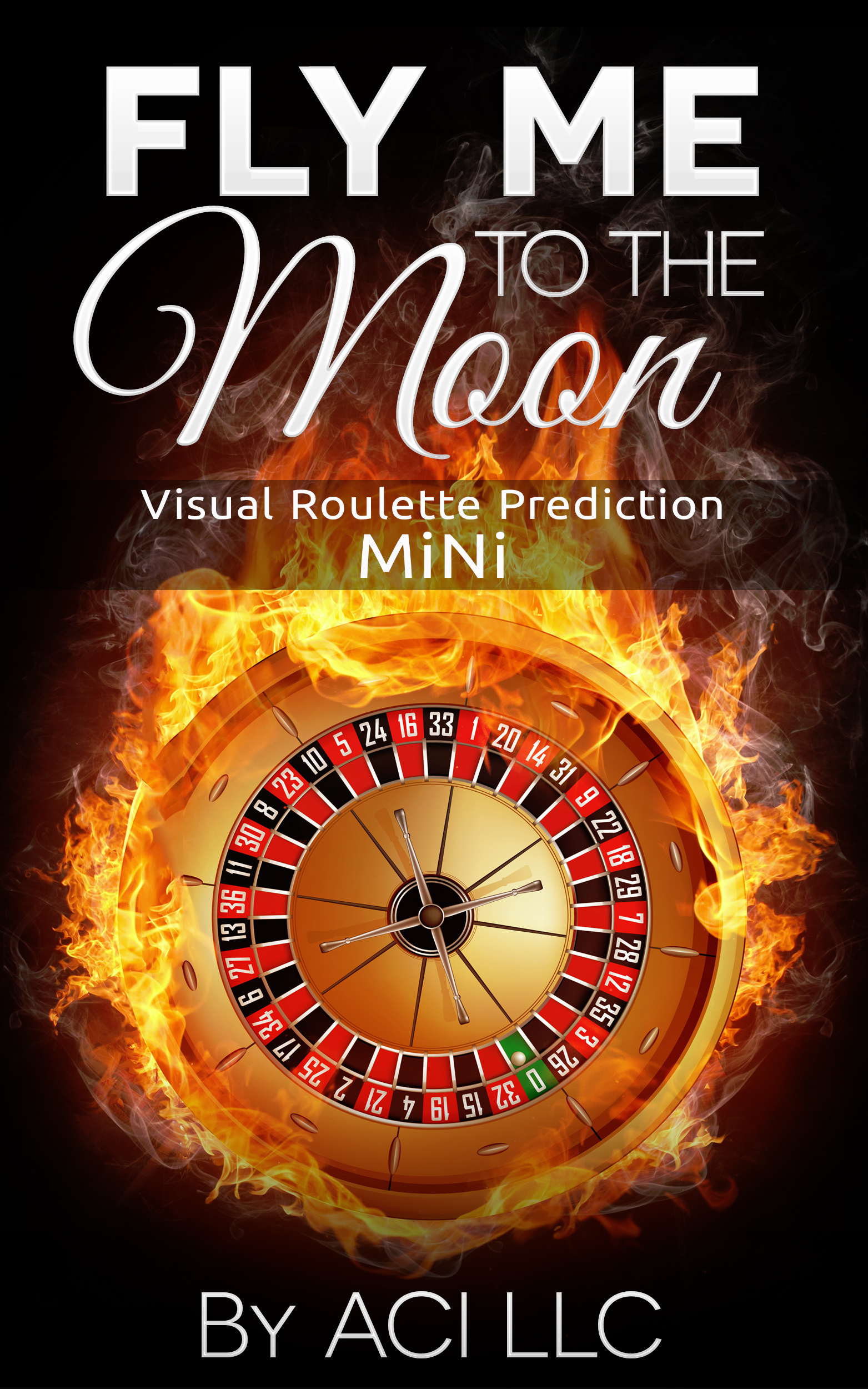 Fly Me To the Moon -Mini eBook