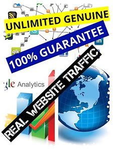 drive UNLIMITED genuine real traffic to your website for one month###