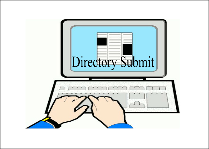 I will manually submit your site to web directories