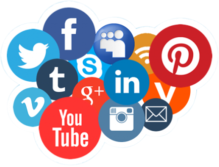 3,300+ Social Signals For Your Website
