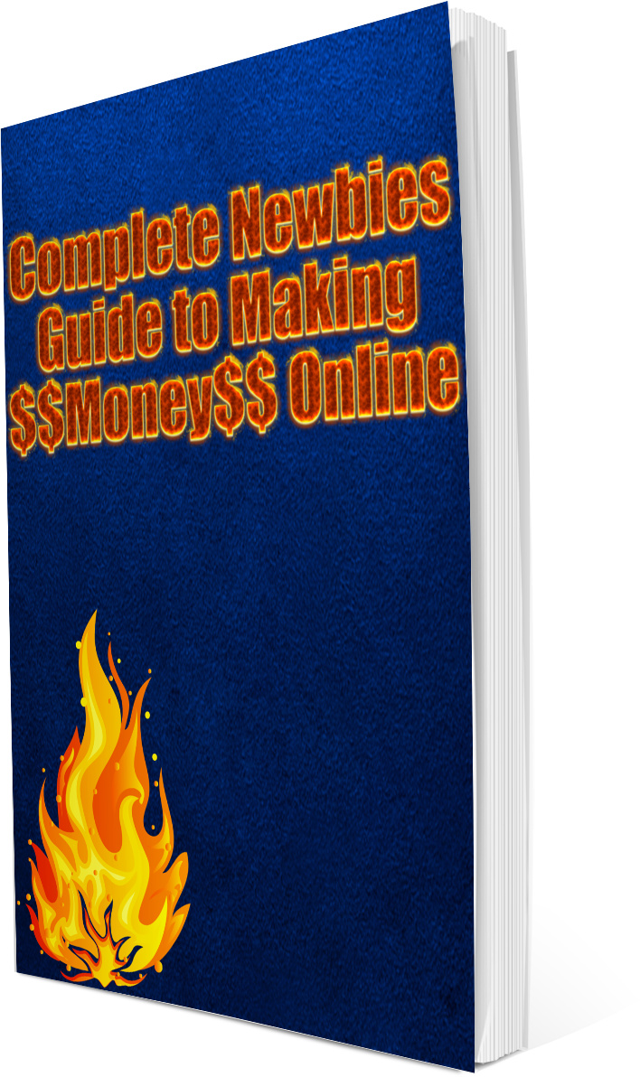 Complete Newbies Guide to Making Money Online eBook