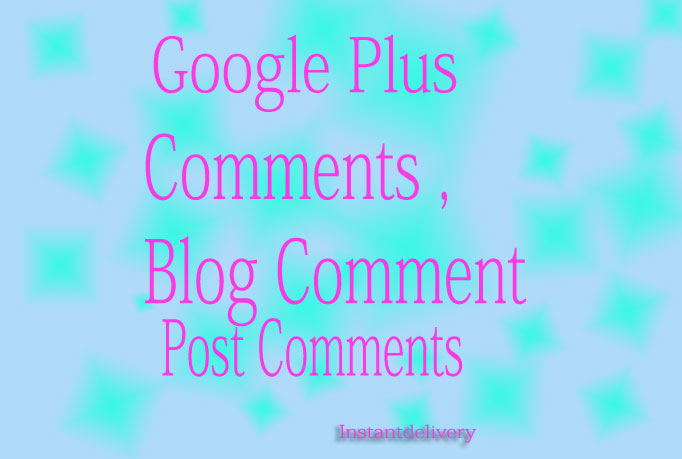 I Give 100+ Google Plus Circle Follow or 30+ Google Plus Post Shar To Google Plus Post URL Only