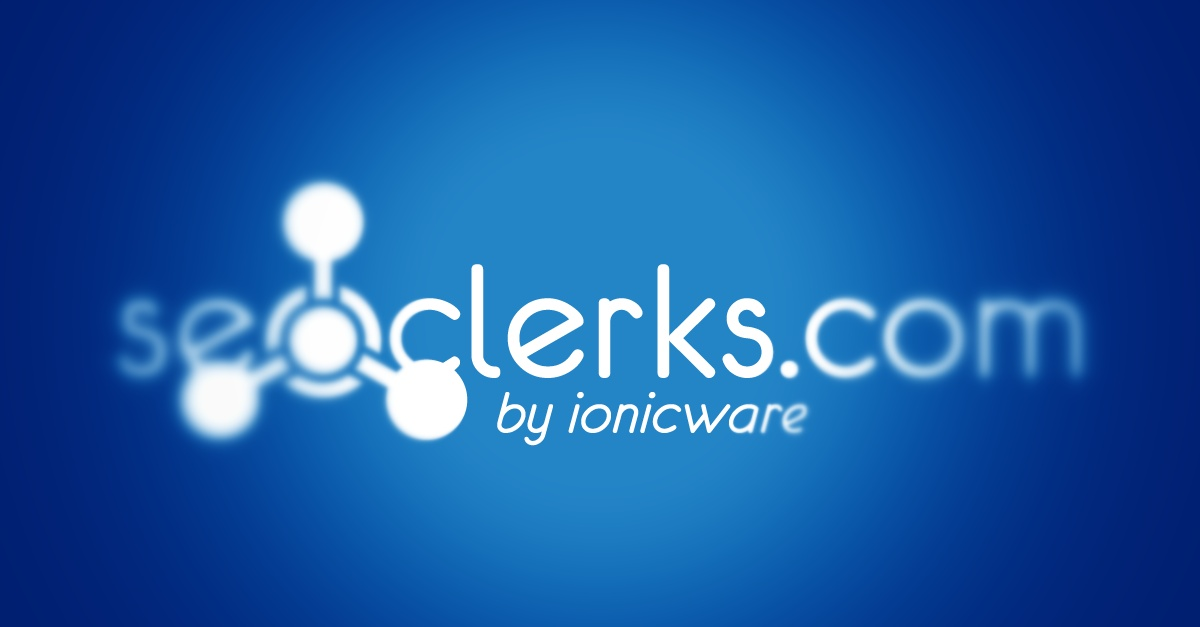 Transfer Funds to your SEOClerks Account Balance for $1