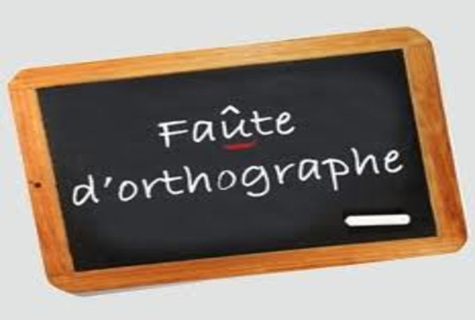 I professionally proofread and correct your French documents up to 1,000 words