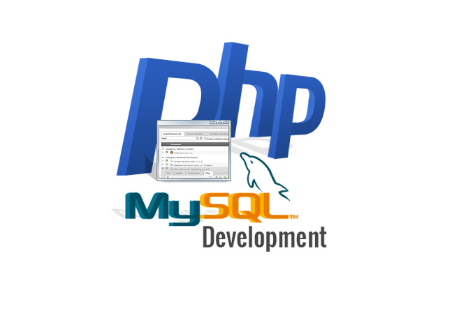 write professional code in php and mysql