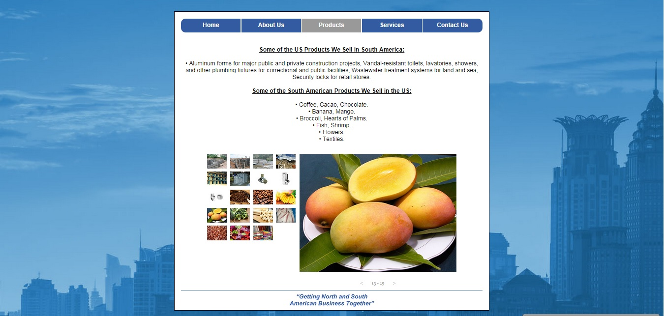 I create Adobe Muse HTML5 Websites