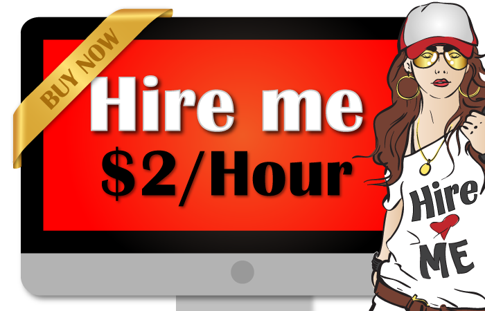 Virtual Assistant for Hire