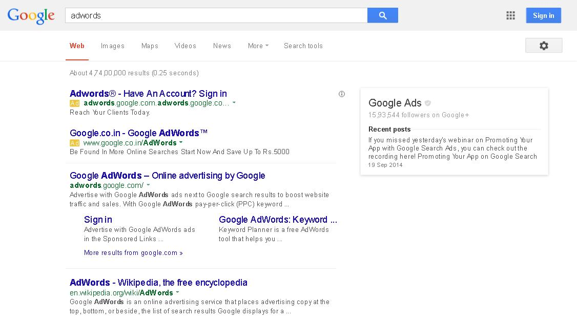 Top 3 Ranking Google: Setup and Optimize your AdWords PPC Campaign in 24 hrs