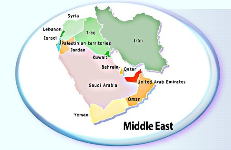 5000 Middle east Website Traffic Visitors - Geo Targeted