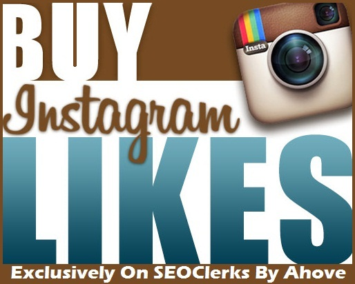 Add Instant 1000 Instagram High Quality Likes In Your... for $2