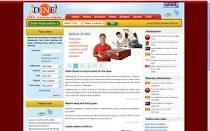 i will design and develop joomla website