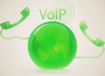 VoIP accumulating admonish for brief action