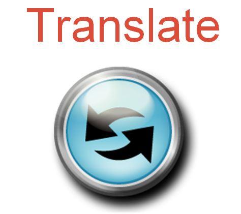 I will translate English to Italian